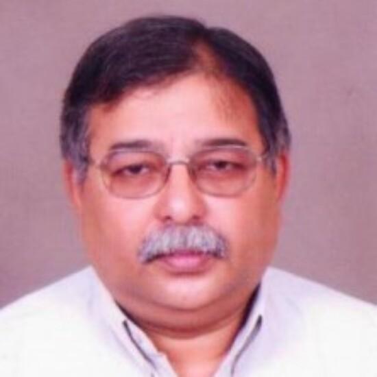 Sudipta Sinha Roy